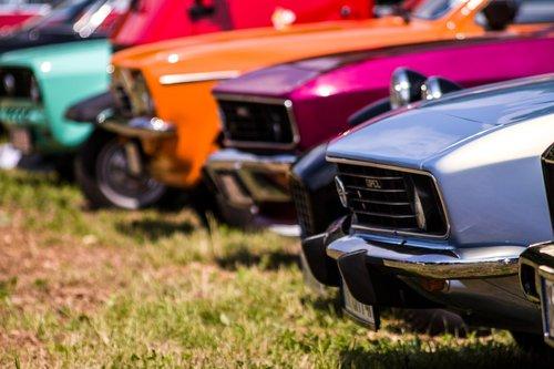 oldtimer  meeting  classic car meeting