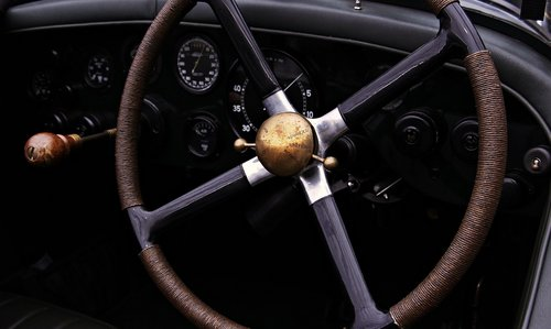 oldtimer  auto  retro