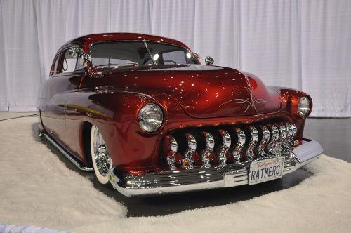 oldtimer car vehicle