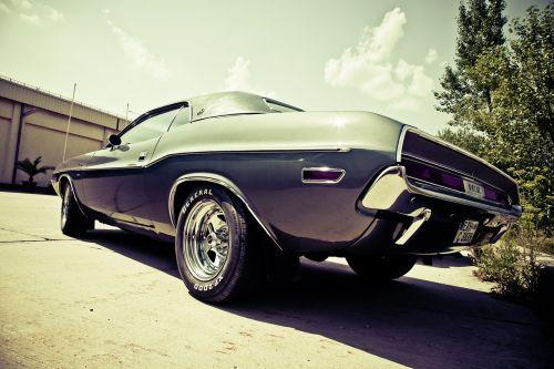 oldtimer auto vintage