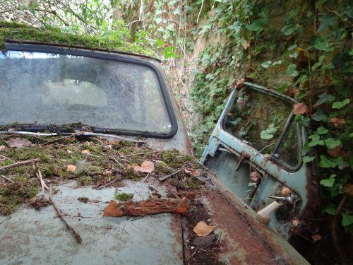 oldtimer garage fund auto