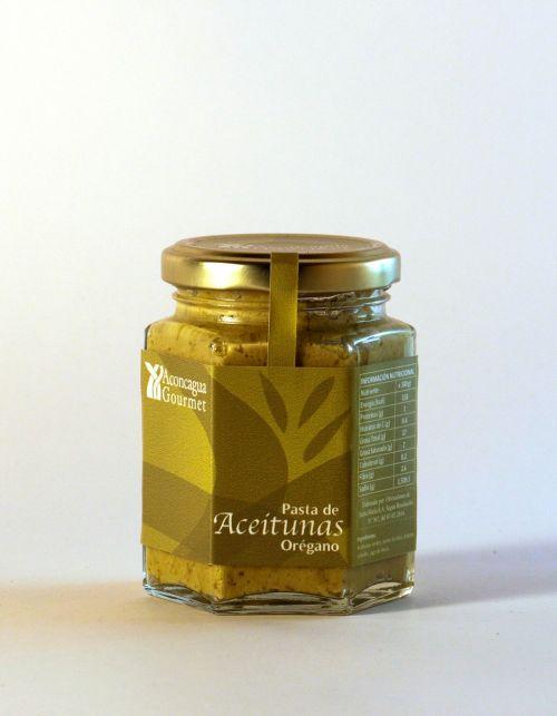 olive paste agroindustry aconcagua gourmet