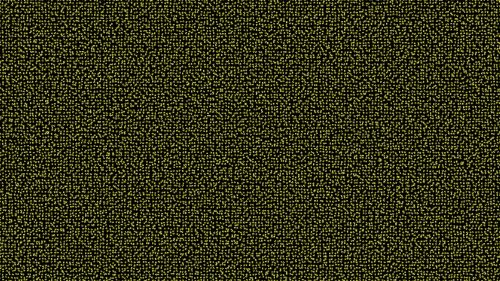 Olive Small Tile Background