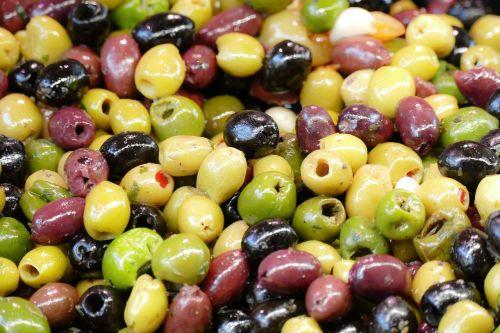 olives market market hall