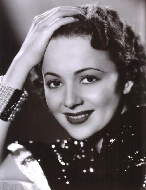 olivia de havilland actress vintage