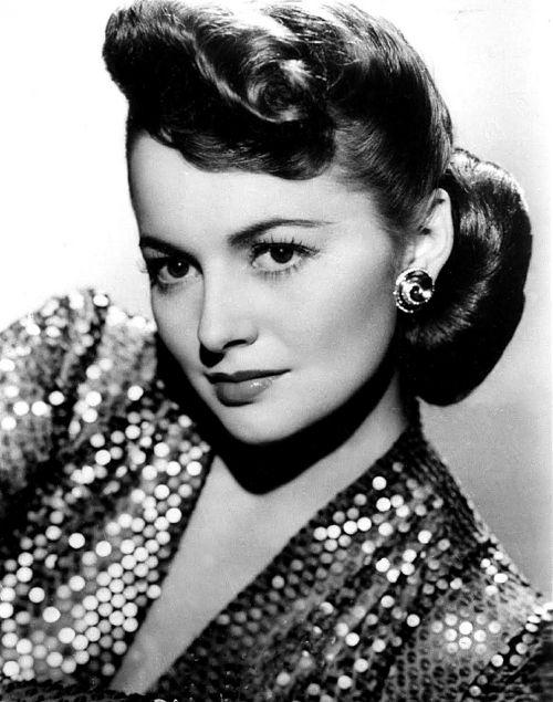 olivia dehaviland actress vintage