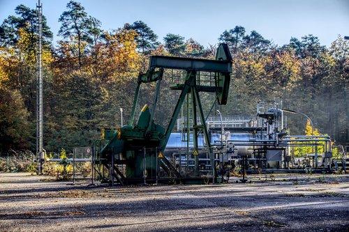 ölpferd  oil pump  promote
