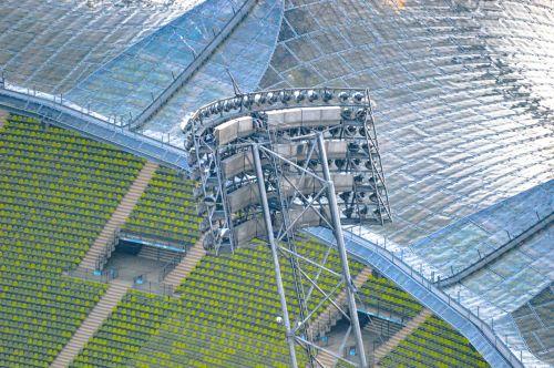 olympia munich stadium