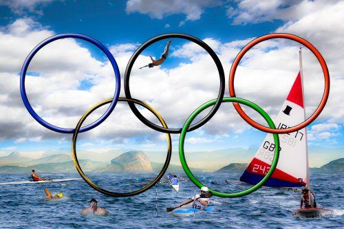 olympia summer olympics summer olympics 2016