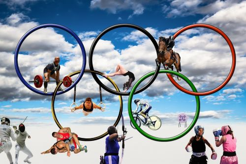 olympia olympic games summer olympics