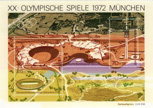 olympia munich 1972