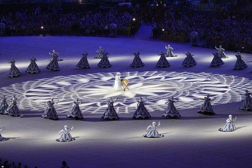 olympiad  rio  maracana stadium