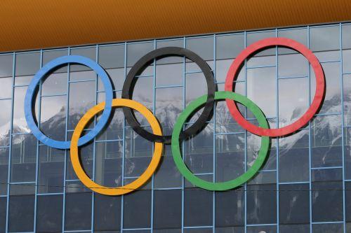 olympic rings olympiad rings