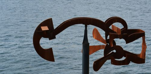 olympic sculpture park sculpture art