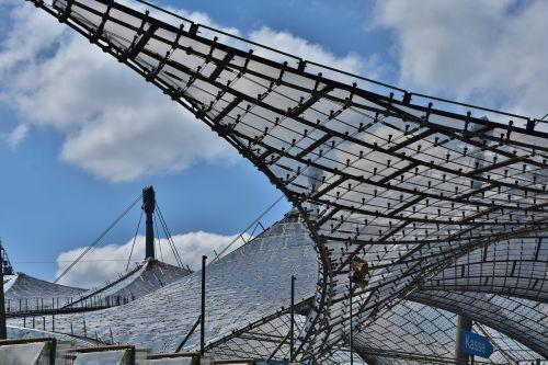 olympic stadium stadium architecture