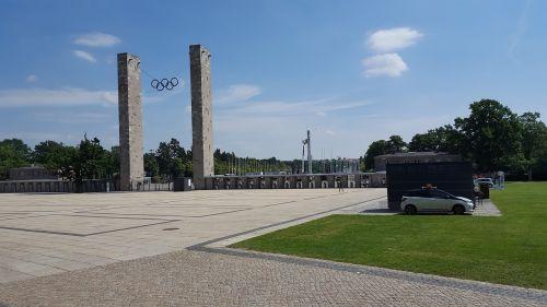 olympic stadium berlin stadium