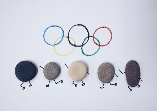 olympics sport rock