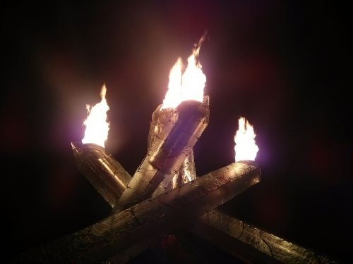olympics vancouver torch