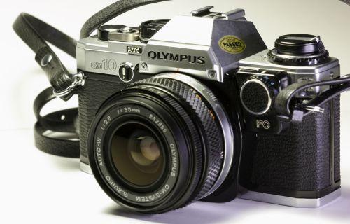 Olympus OM10FC