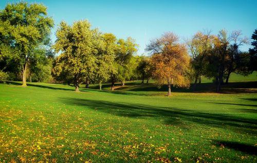 omaha nebraska golf course