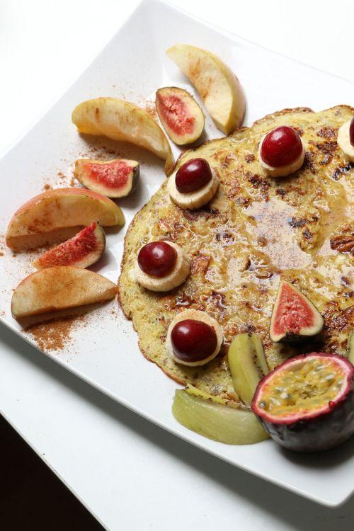 omlett egg food