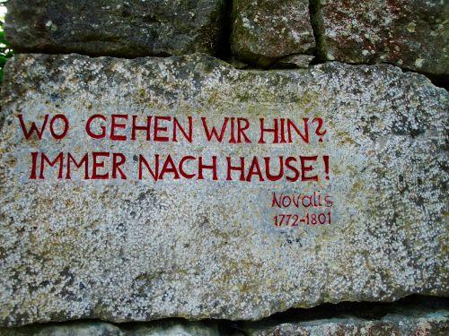 on the go wisdom stone