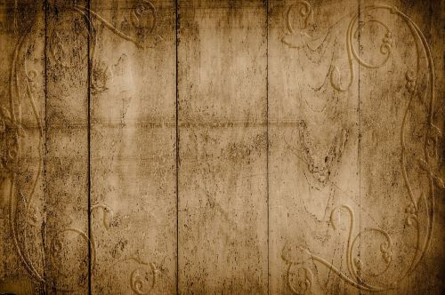on wood structure background texture
