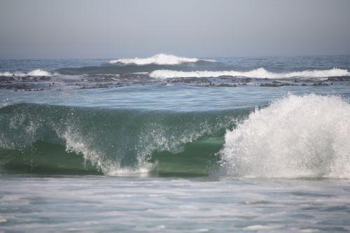 onda ocean blue