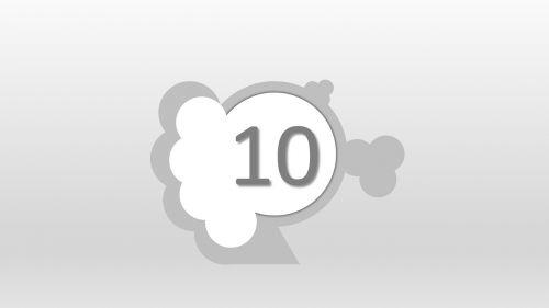 one zero ten