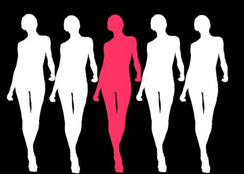 One In 5 Women