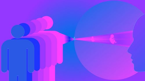 oneness virtual reality god
