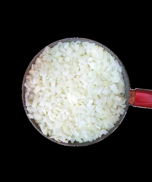 onion pan food