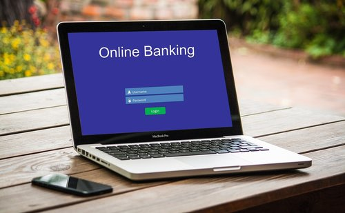 online banking  online  bank