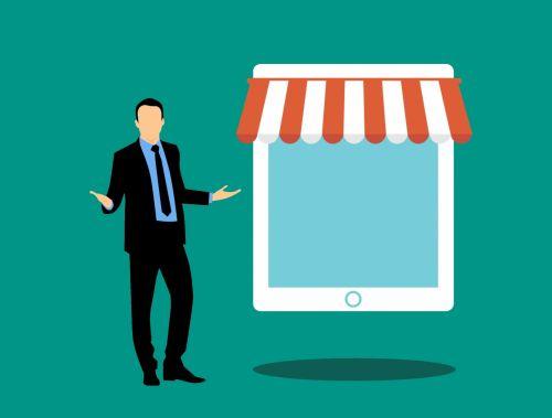 Online Store, Online Shop, Store,