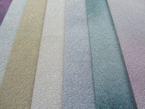 opal fabric cross stitch