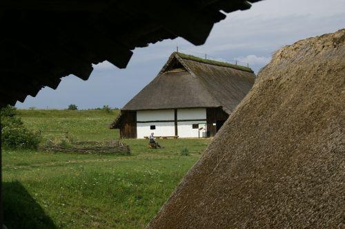open-air museum celts heuneburg