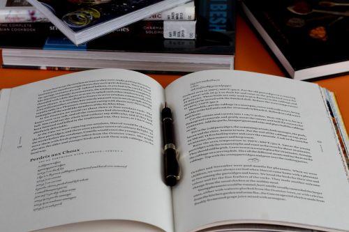 open book book education