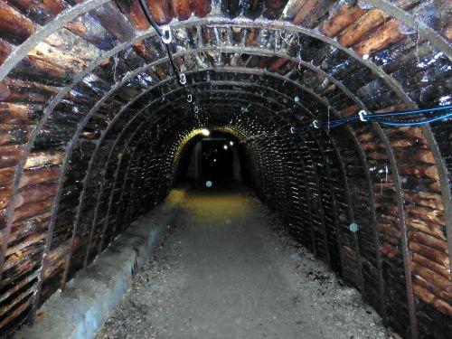 open pit mining mine dare