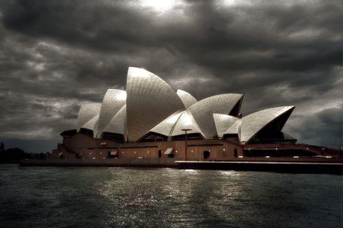 opera australia sydney