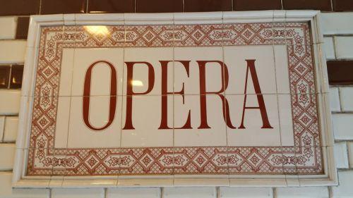 opera state opera opera station