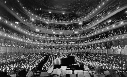 opera opera house concert