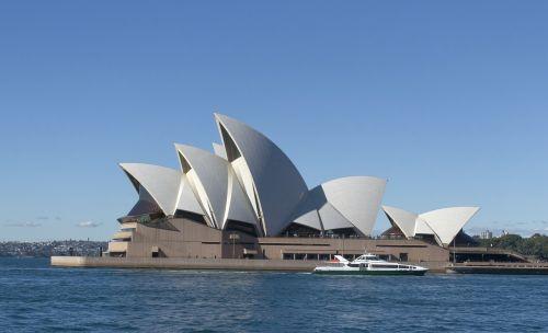 opera house sydney sydney harbour