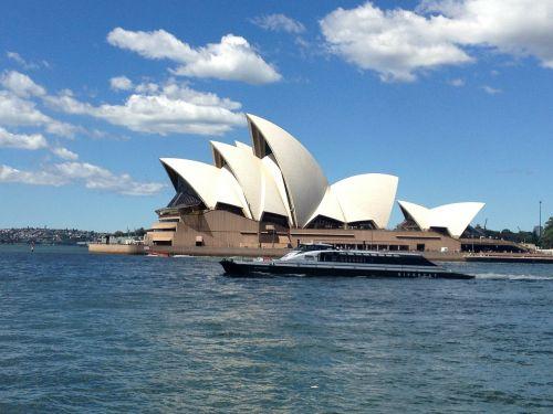 opera house sydney opera
