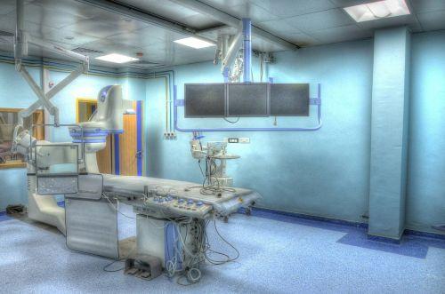 operation theatre hospital examination