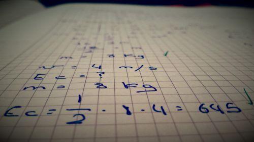 operations math physics