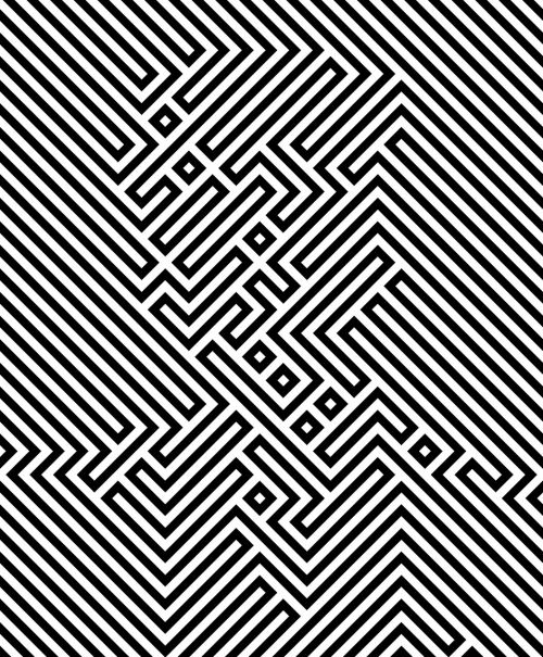 optical illusion lines optical