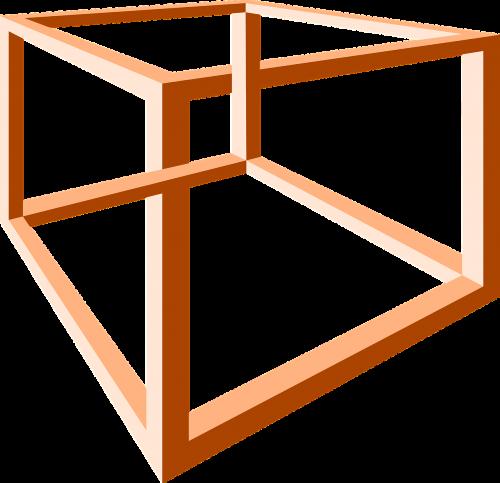 optical illusion impossible illusion