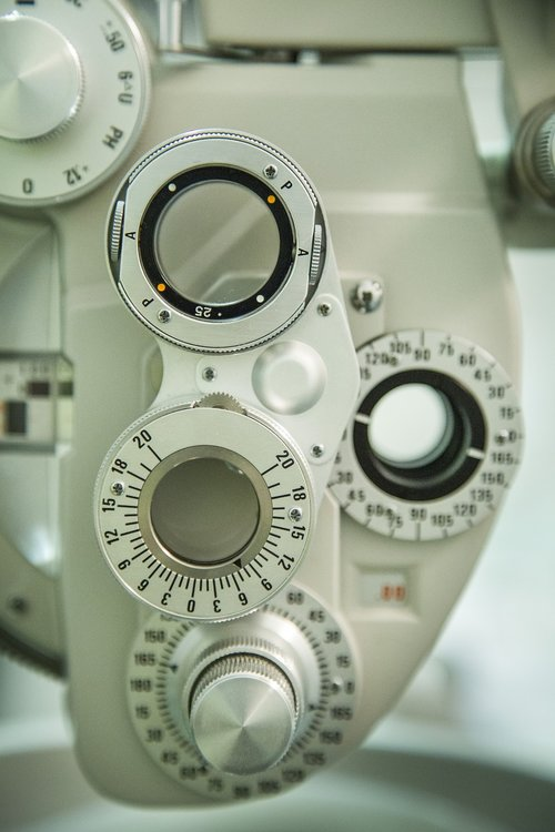 optics  optometria  refraction