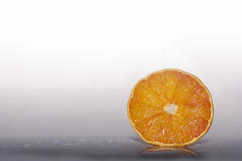 orange fruit fruity
