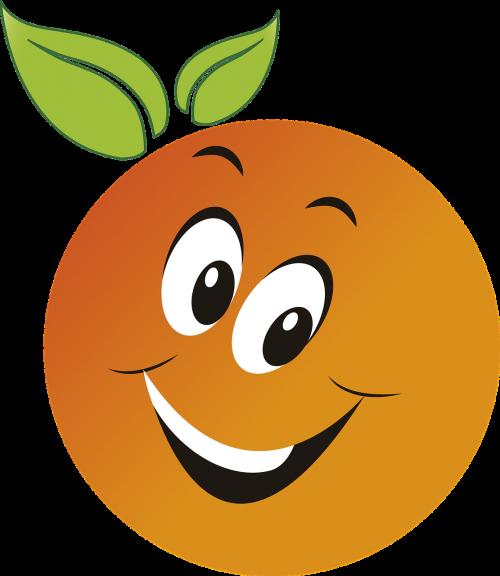 orange fruit naranjo